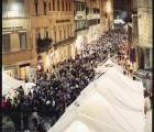 Perugia - Eurochocolate