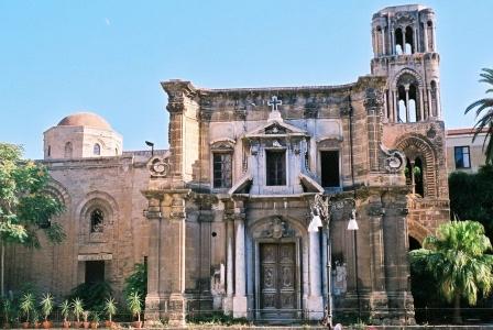 chiesa olivella palermo orari circumvesuviana - photo#31
