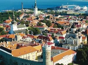 Tallinn-Toompea