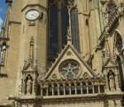 Metz-Cattedrale di Santo Stefano
